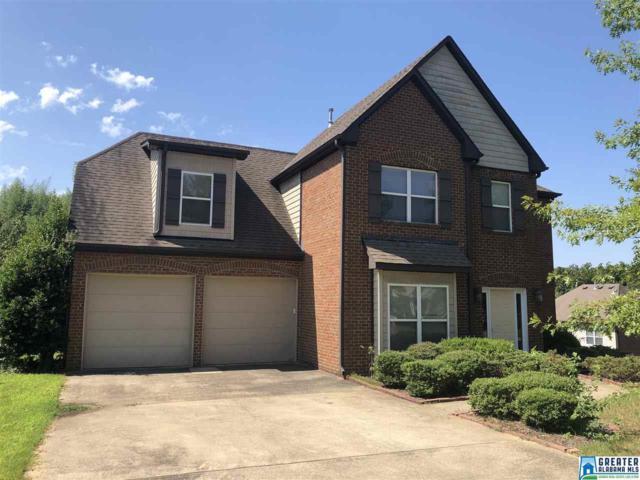 281 Dawns Way, Trussville, AL 35173 (MLS #857398) :: Josh Vernon Group