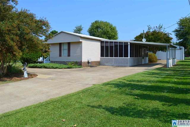 60 Co Rd 540, Centre, AL 35960 (MLS #857593) :: Bentley Drozdowicz Group
