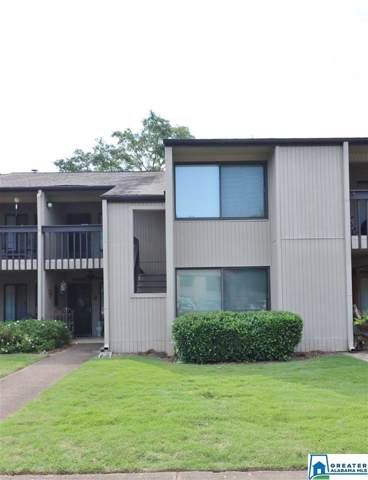 112 Paradise Isle #112, Riverside, AL 35135 (MLS #857643) :: Josh Vernon Group