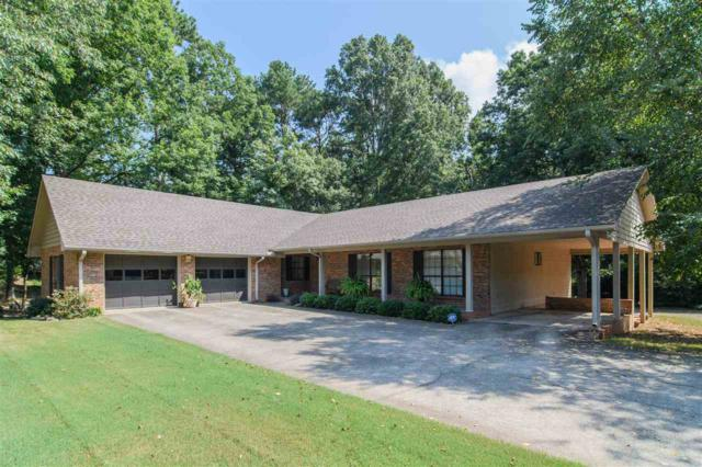 2154 Sandlin Rd, Birmingham, AL 35235 (MLS #857855) :: LocAL Realty