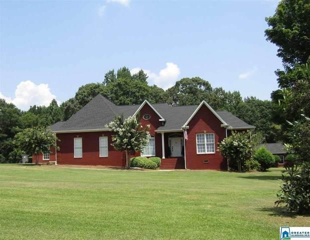 60 Oakview Way, Roanoke, AL 36274 (MLS #858070) :: Josh Vernon Group