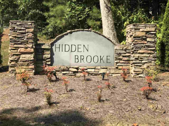 Lot 13 Hickory Valley Rd #13, Trussville, AL 35173 (MLS #858076) :: LocAL Realty
