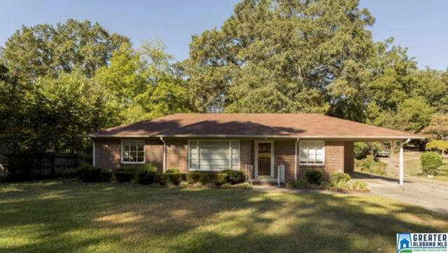816 Nelson Dr, Birmingham, AL 35215 (MLS #858315) :: LocAL Realty