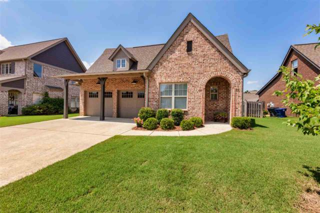 5168 Cruise St, Trussville, AL 35173 (MLS #858657) :: LocAL Realty