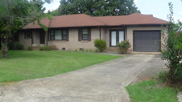 1422 Hudson Ave, Bessemer, AL 35020 (MLS #858770) :: Gusty Gulas Group