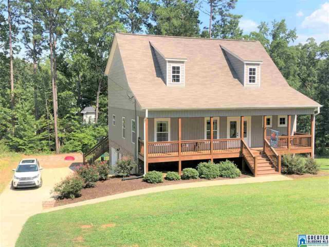 12757 Edgewood Dr, LAKE VIEW, AL 35111 (MLS #859066) :: Gusty Gulas Group