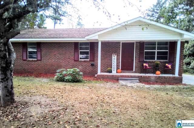 305 Debra Ave, Clanton, AL 35045 (MLS #859274) :: Josh Vernon Group