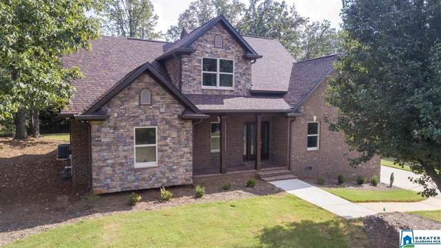 214 Clairmont Rd, Sterrett, AL 35147 (MLS #860099) :: Josh Vernon Group