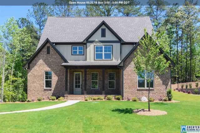 5559 Carrington Lake Pkwy, Trussville, AL 35173 (MLS #860116) :: Josh Vernon Group