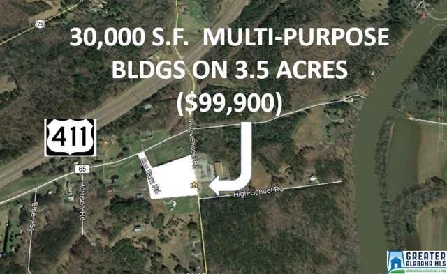 776 Whites Chapel Rd, Gadsden, AL 35901 (MLS #860399) :: Howard Whatley