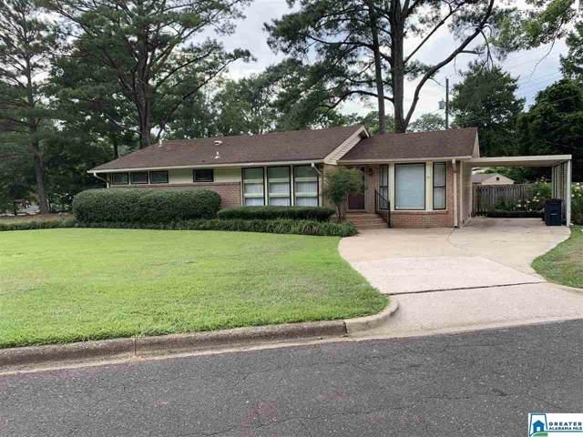 308 Cinnamon St, Irondale, AL 35210 (MLS #860680) :: LocAL Realty