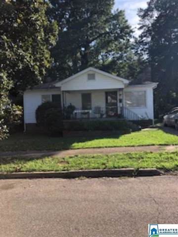 4632 Ave S, Birmingham, AL 35208 (MLS #860719) :: Bentley Drozdowicz Group