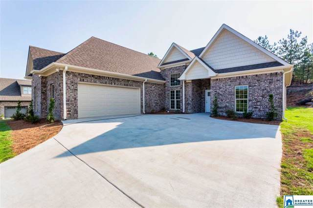 3227 Chapel Hill Pkwy, Fultondale, AL 35068 (MLS #860942) :: Bentley Drozdowicz Group