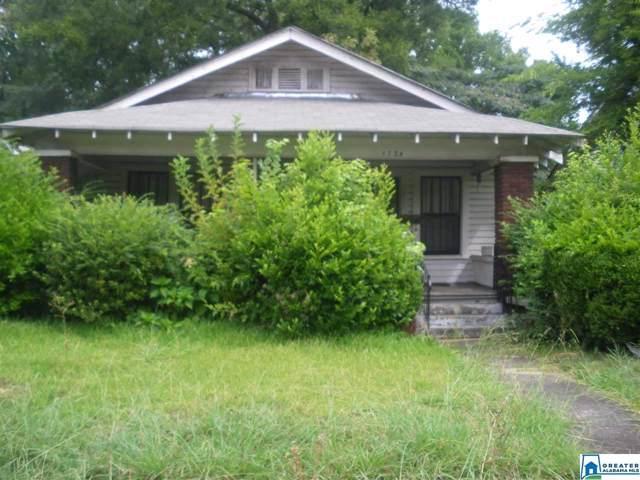 1724 Princeton Ave, Birmingham, AL 35211 (MLS #860977) :: LIST Birmingham