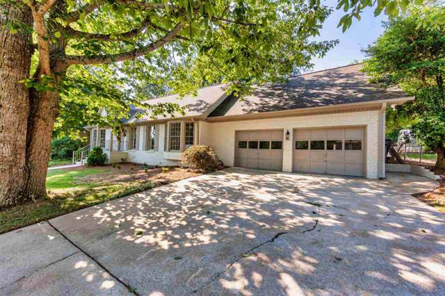 440 Laredo Dr, Vestavia Hills, AL 35226 (MLS #861056) :: Josh Vernon Group