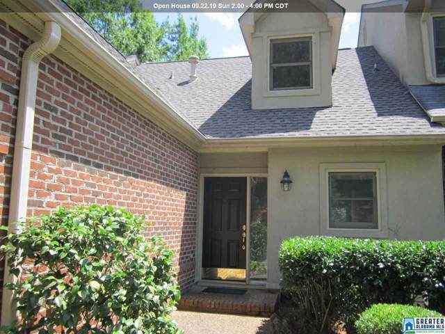 4524 Lake Valley Dr, Hoover, AL 35244 (MLS #861097) :: LocAL Realty