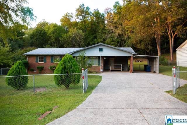413 Hillside Dr, Anniston, AL 36206 (MLS #861238) :: Bentley Drozdowicz Group