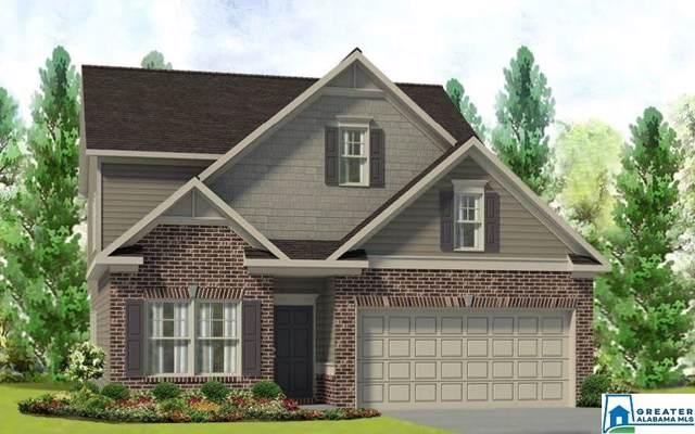 280 Lakeridge Dr, Trussville, AL 35173 (MLS #861656) :: Josh Vernon Group