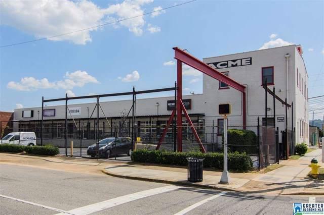 1305 2ND AVE N #201, Birmingham, AL 35203 (MLS #861879) :: Bentley Drozdowicz Group