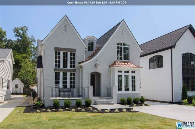 217 Edgewood Blvd, Homewood, AL 35209 (MLS #861922) :: LIST Birmingham