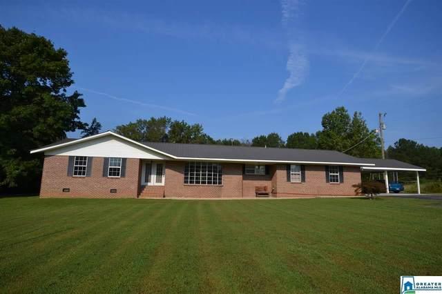 519 Hopewell Rd, Hanceville, AL 35077 (MLS #861931) :: Josh Vernon Group