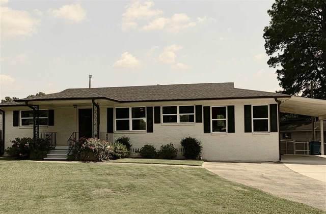 601 Oakmoor Dr, Homewood, AL 35209 (MLS #862027) :: LocAL Realty