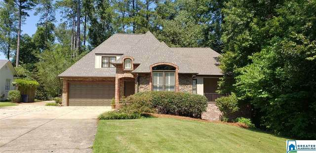 246 Alpine View, Gadsden, AL 35901 (MLS #862090) :: Sargent McDonald Team