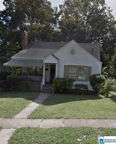 1819 43RD ST W, Birmingham, AL 35208 (MLS #862091) :: LIST Birmingham