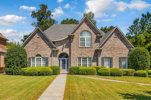 1504 Woodlands Pl, Helena, AL 35080 (MLS #862134) :: Josh Vernon Group