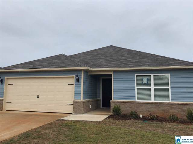 183 Cambridge Park Dr, Montevallo, AL 35115 (MLS #862217) :: Brik Realty