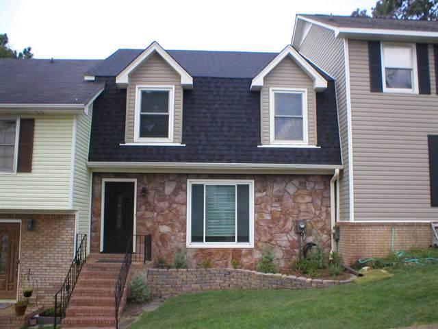 709 Cahaba Manor Dr, Pelham, AL 35124 (MLS #862252) :: LIST Birmingham
