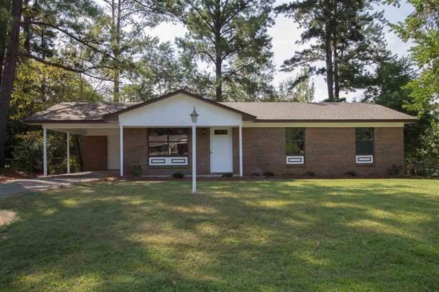 303 Debra Ave, Clanton, AL 35045 (MLS #862281) :: Josh Vernon Group