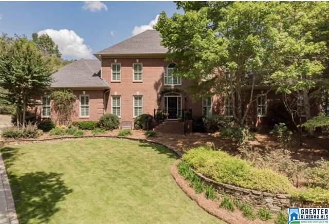 2304 Altaridge Ln, Vestavia Hills, AL 35243 (MLS #862296) :: Bentley Drozdowicz Group