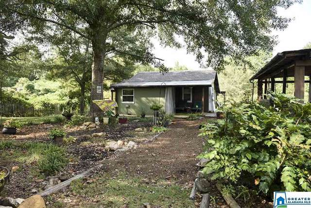 11107 Cragford Rd, Cragford, AL 36255 (MLS #862493) :: Howard Whatley