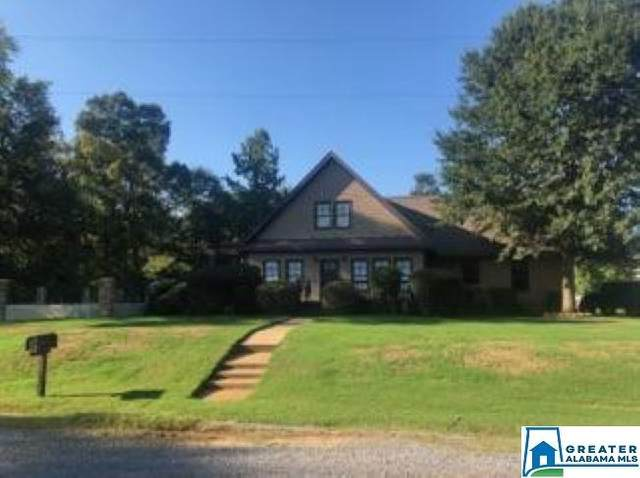 15 Sunset Ln, Sylacauga, AL 35151 (MLS #862531) :: Josh Vernon Group