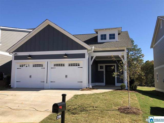 2738 Village Pl, Birmingham, AL 35211 (MLS #862540) :: Bentley Drozdowicz Group
