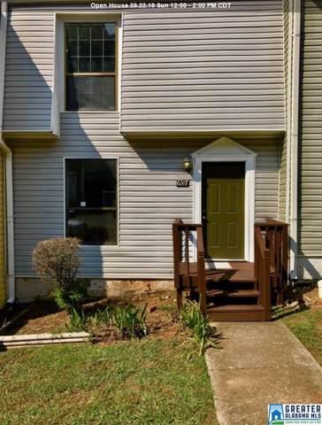 6317 Crest Green Rd #80, Birmingham, AL 35212 (MLS #862574) :: Gusty Gulas Group