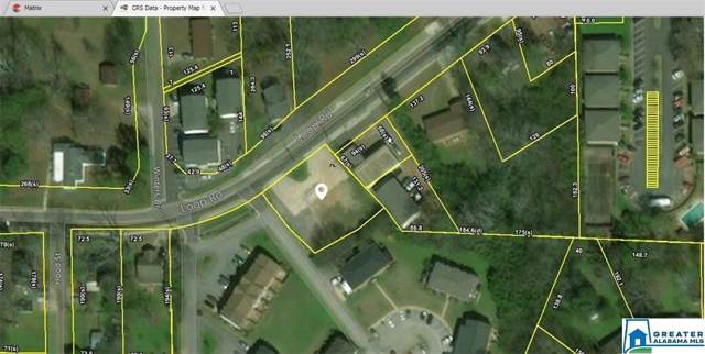 3303 Loop Rd #1, Tuscaloosa, AL 35404 (MLS #862630) :: Josh Vernon Group