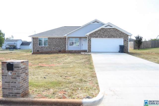 128 Bailey Rd, Weaver, AL 36277 (MLS #862845) :: LocAL Realty