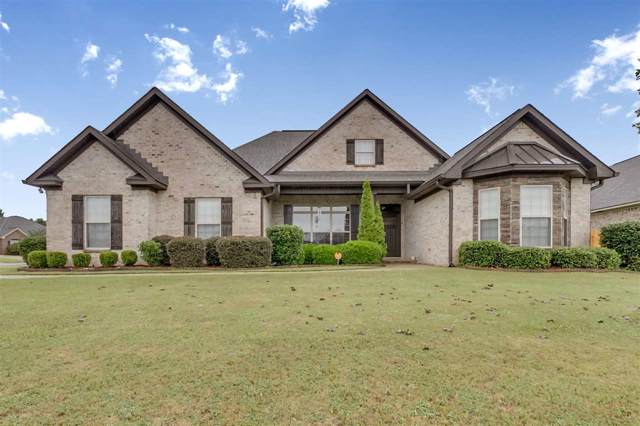 12583 Windword Pointe Dr, Northport, AL 35475 (MLS #862852) :: LIST Birmingham