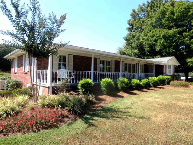 763 Highland Rd, Lineville, AL 36266 (MLS #862885) :: Howard Whatley