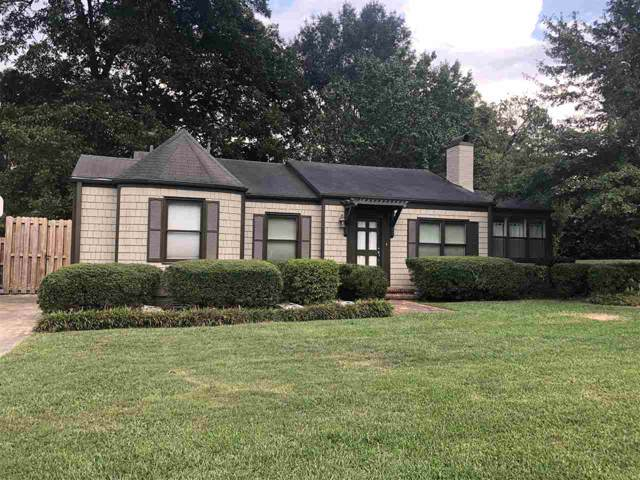 201 Beech St, Mountain Brook, AL 35213 (MLS #862973) :: Josh Vernon Group