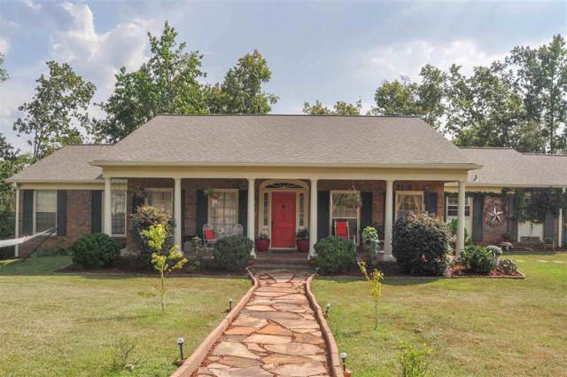 231 8TH ST NE, Jacksonville, AL 36265 (MLS #863073) :: Brik Realty