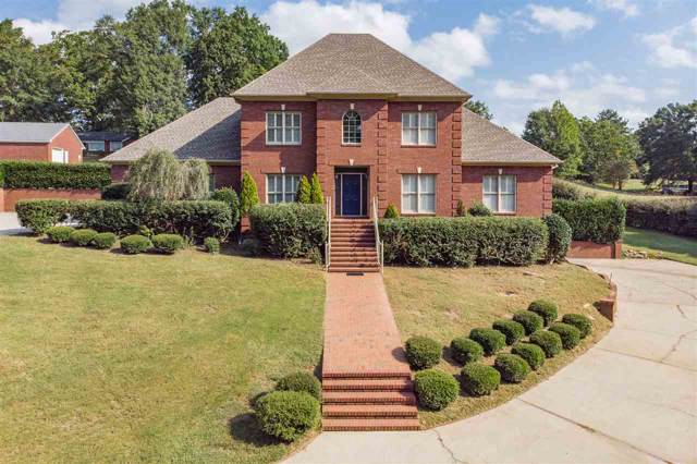 671 Cahaba River Estates, Hoover, AL 35244 (MLS #863111) :: Brik Realty