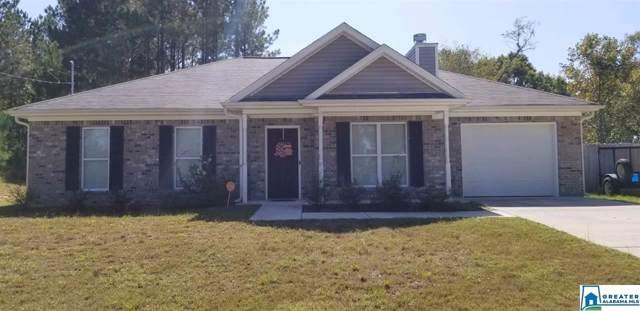 565 Magnolia Crest Ct, Odenville, AL 35120 (MLS #863353) :: Josh Vernon Group