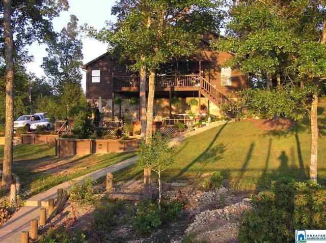 120 Co Rd 479, Cedar Bluff, AL 35959 (MLS #863445) :: Josh Vernon Group