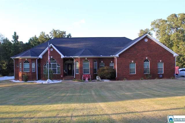 130 Oak St, Munford, AL 36268 (MLS #863527) :: Gusty Gulas Group