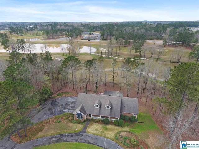 3 Country Club Dr, Calera, AL 35040 (MLS #863542) :: Brik Realty