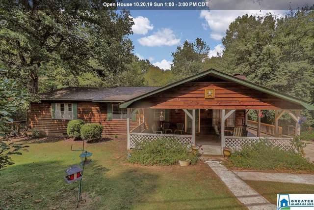 7427 Bluff Ridge Rd, Bessemer, AL 35022 (MLS #863695) :: Josh Vernon Group