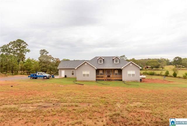 2461 Old Scott Rd, Blountsville, AL 35031 (MLS #863760) :: Bentley Drozdowicz Group